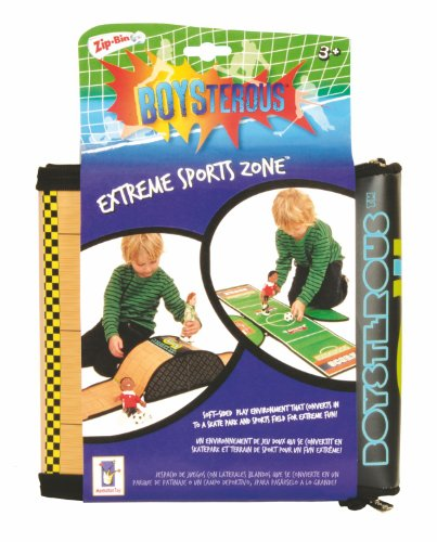 Manhattan Toy Boysterous Extreme Sports