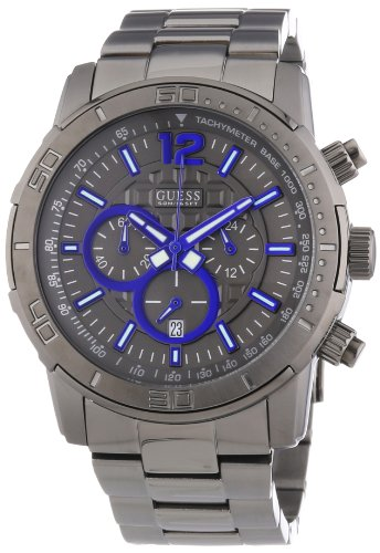 Guess Chronograph Gents Watch W22521G1