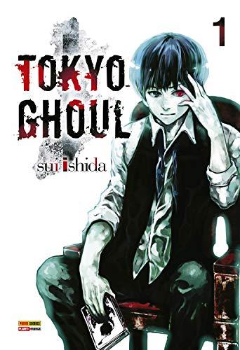 Tokyo Ghoul - vol. 1 por [Ishida, Sui]