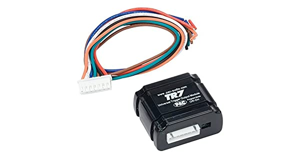 Amazon.com: Pac TR-7módulo de salida de ...