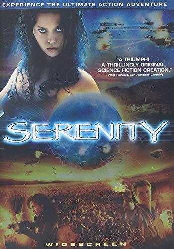 Serenity (Widescreen Edition)