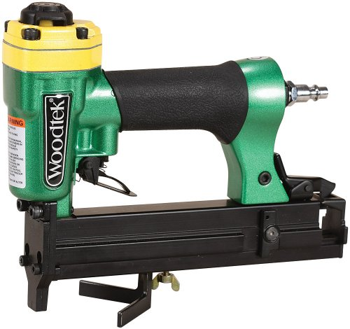 Woodtek 148268, Portable Power Tools, Air, Nailers, Picture Frame Corner Nailer