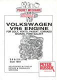 VW VR6 Engines, 2.8 and 2.9 Litre: For VW Golf III, Vento, Passat, Corrado, Sharan, Transporter T4 from 1996 and Ford Galaxy (Engine Manual)