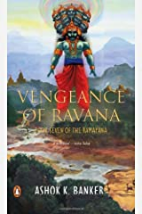 Vengeance of Ravana Paperback
