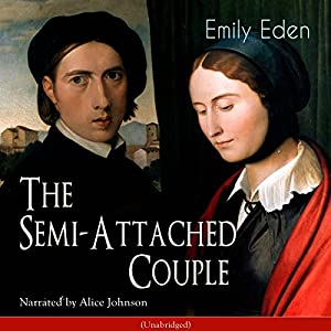 The Semi-Attached Couple Audiobook