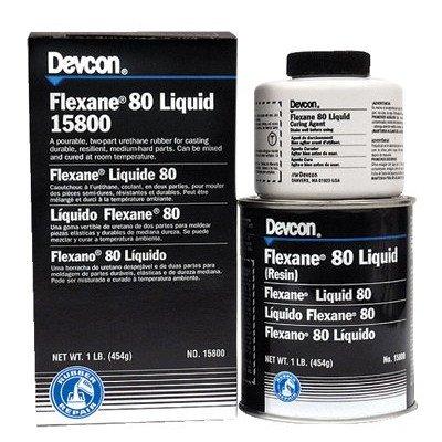 SEPTLS23015810 - Devcon Flexane 80 Liquid - 15810