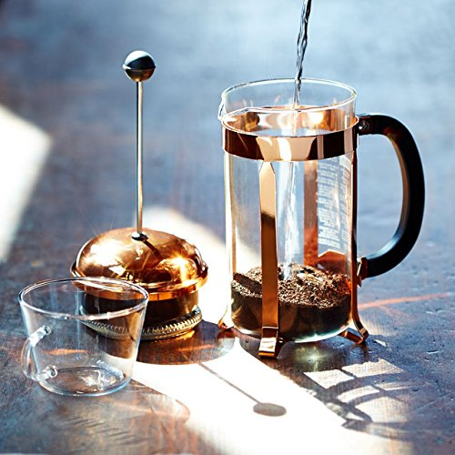 french press stainless bodum - 9