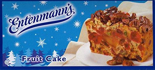 Entenmann's Fruit Cake