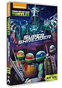 Teenage Mutant Ninja Turtles: - Il Super Shredder, Stagione ...