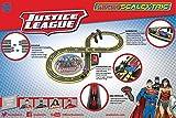 Micro Scalextric Justice League Batman vs Superman