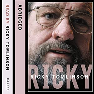 Ricky Audiobook