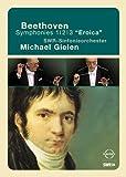 Symphony 1 2 3: Eroica [DVD] [Region 1] [US Import] [NTSC]