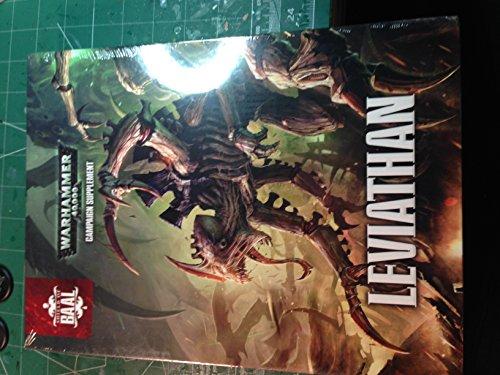 Games Workshop Shield of Baal: Leviathan