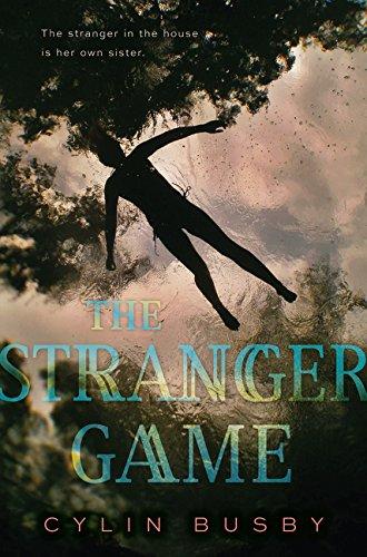 Image of The Stranger Game