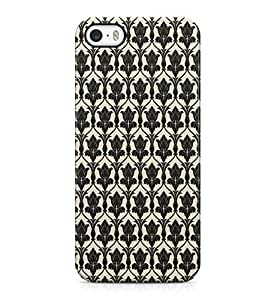 Sherlock Holmes Baker Street Bored Wall Hard Plastic Phone Case Cover Shell For iPhone 5 & iPhone 5s