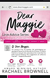 Dear Maggie: Love Advice Series