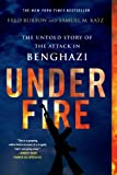 Under Fire, Fred Burton and Samuel M. Katz, 125005527X