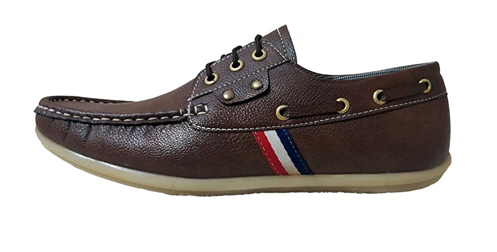 Sponsored: Brown casual Shoes for Men