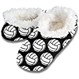 Image of Extremely Soft Fleece Volleyball Snoozies