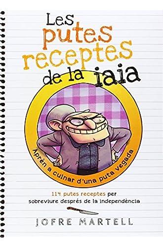 Les Putes Receptes De La Iaia