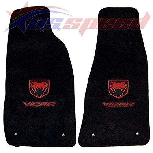 2003-2006-dodge-viper-srt10-floor-mats-with-red-viper-logos