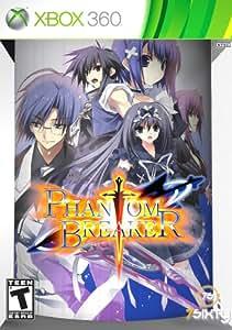 Phantom Breaker Special Edition - Xbox 360