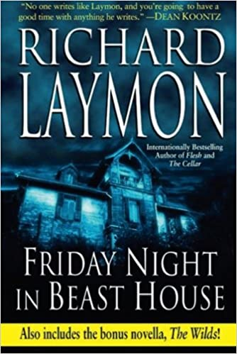 Book Friday Night in Beast House