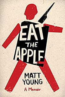 Book Cover: Eat the Apple