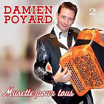 Il est toujours question damour de Damien Poyard en Amazon Music ...