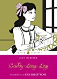 Daddy-Long-Legs, Jean Webster, 0141331119