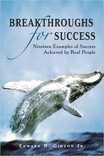 Deutsches Lehrbuch als PDF-Download Breakthroughs for Success: Nineteen Examples of Success Achieved by Real People in German CHM 1469157896