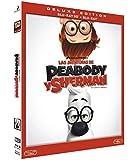 Las Aventuras De Peabody Y Sherman (BD 3D + 2D) [Blu-ray]