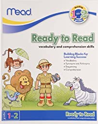 Mead Ready to Read, Grades 1-2 (48090)