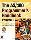 The AS/400 Programmer's Handbook, Mark McCall, 1583470123
