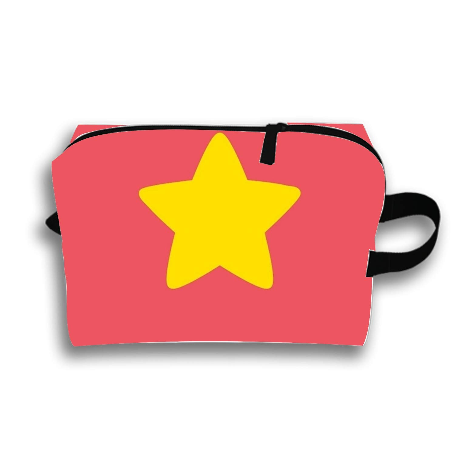 Cosmetic Bags Travel Portable Makeup Pouch Steven Universe Cosplay Clutch Bag