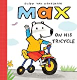 Max on His Tricycle, Guido Van Genechten, 1605370045