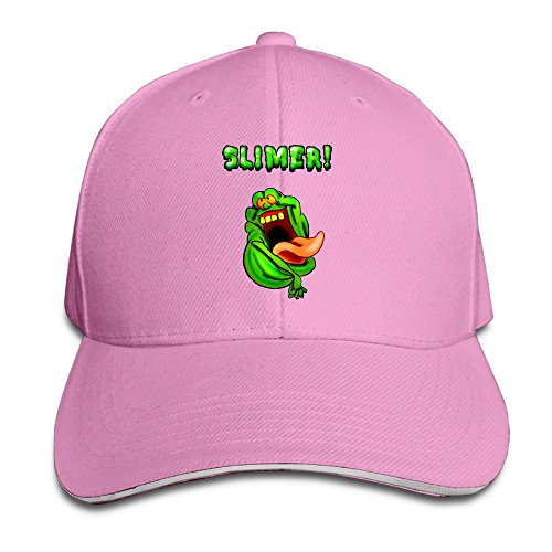 The Real Ghost Busters Wallpapers Logo Sports Hat Sandwich Bill Hat