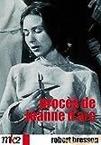 Procès de Jeanne d'Arc [DVD - MK2]