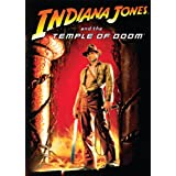 NEW Indiana Jones & The Temple Of