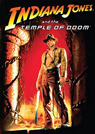 Indy Jones Temple of Doom