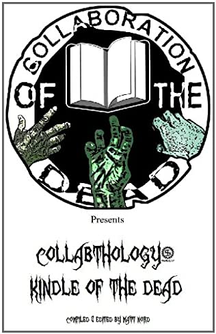 book cover of Collabthology: Kindle of the Dead