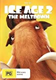 Ice Age 2 - The Meltdown [DVD + Digital Copy] [NON-USA Format / PAL / Region 4 Import - Australia]