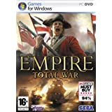 Empire: Total War (PC DVD)by Sega