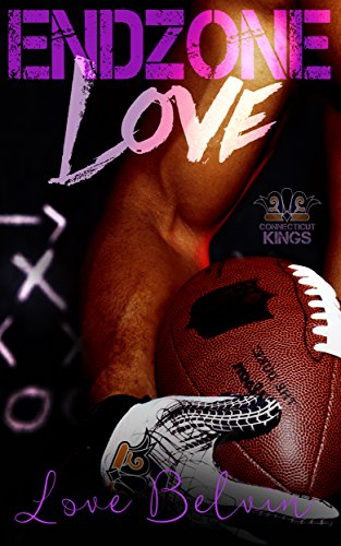 Search : End Zone Love (Connecticut Kings Book 4)