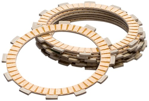 (Prox Racing Parts 16.S50012 Friction Clutch Plate Set)