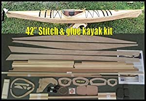 """42"""" Kayak model kit"""