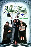 VHS : The Addams Family