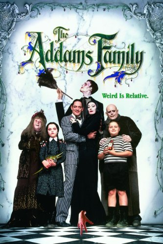 The Addams Family]()