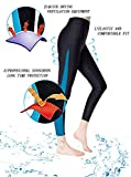 Scodi Women's Surfing Leggings Swimming