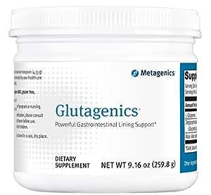 Metagenics Glutagenics Supplement, 9.16 Ounce